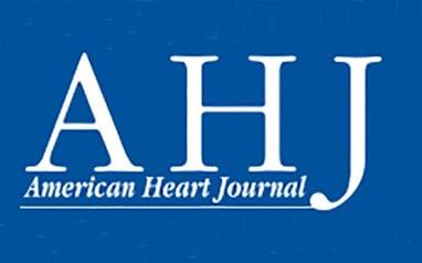 American Heart Journal Logo