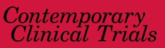 Contemporary Clinical Trials Logo