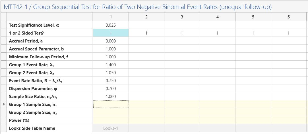 Two Negative Binomial Rates - Unequal Follow-Up - Sample Size Example_Page_09_Image_0001
