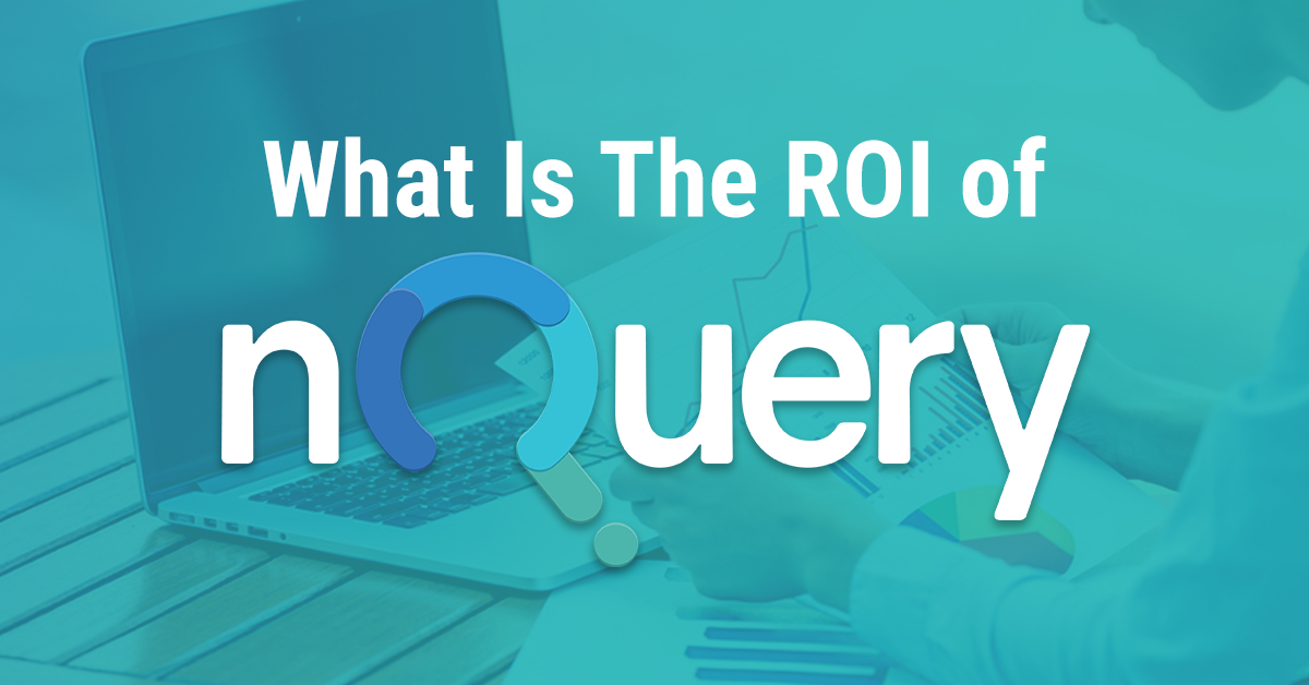 What is the ROI of nQuery