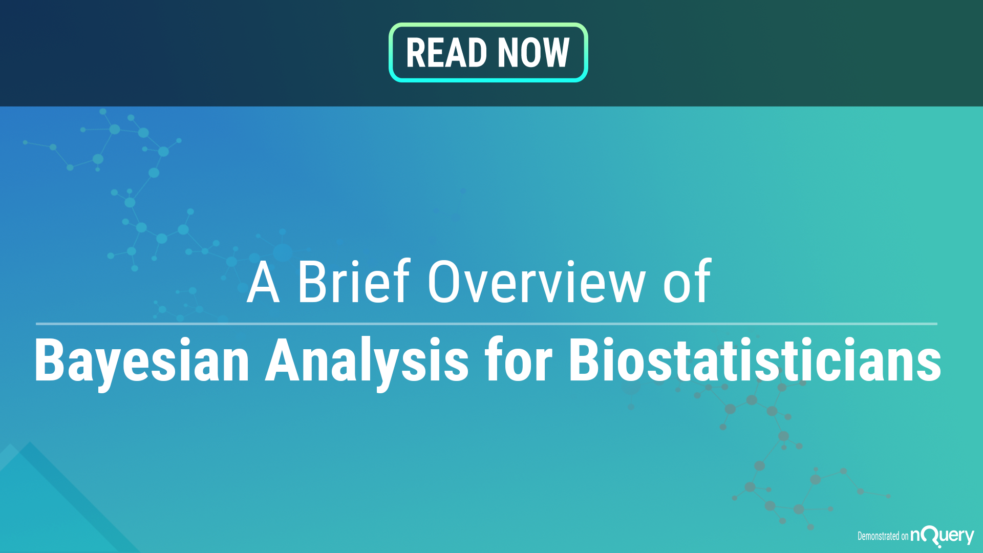 A Brief Overview of Bayesian Analyses for Biostatisticians Header Image.png