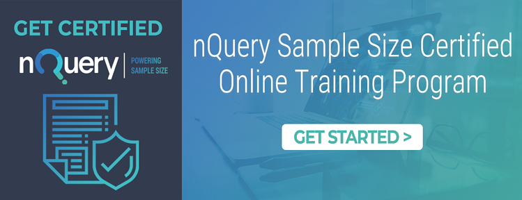 Get Started - nQuery Online Certified Training Email