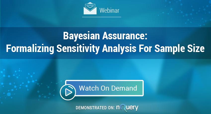 Webinar On Demand - Bayesian Assurance - Formalising Sensitivity Analysis.png