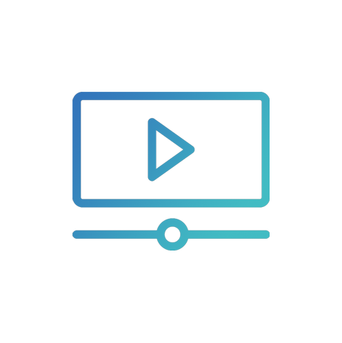 online-video icon