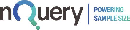 nQuery Powering Sample Size Logo