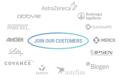 Join Our Customers Image