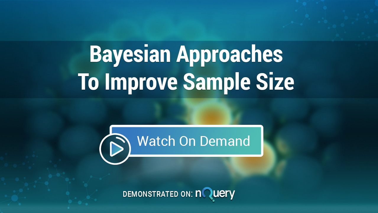 On Demand Bayesian Approaches To Improve Sample Size Webinar.png