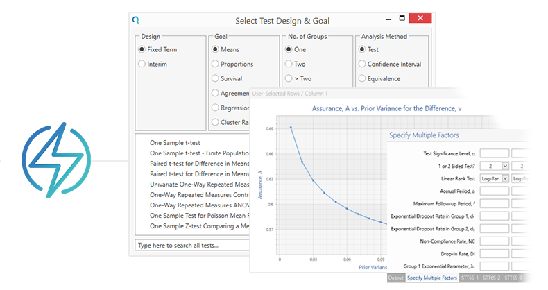 sample size calculator - clinical trial power calculator - Powerful Options 0.5.png