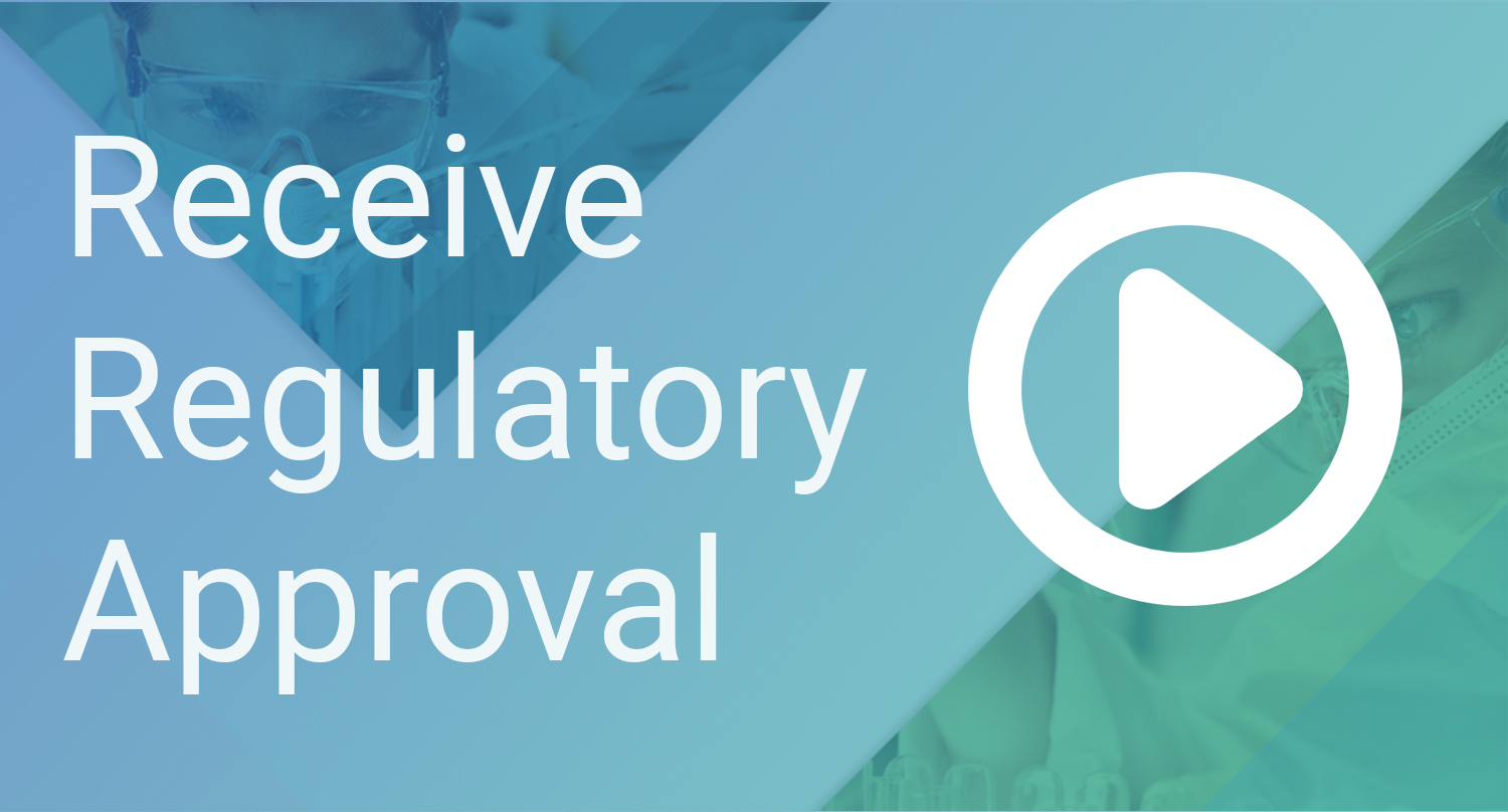 Receive Regulatory Approval with nQuery
