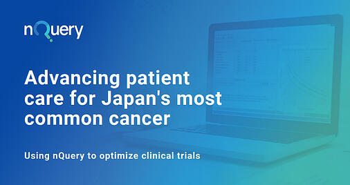 Advancing patient care in japan