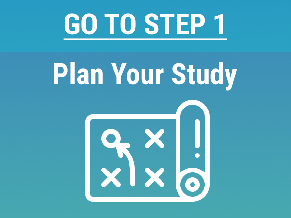 Step 1 PLAN YOUR STUDY - Sample Size Calculator.png