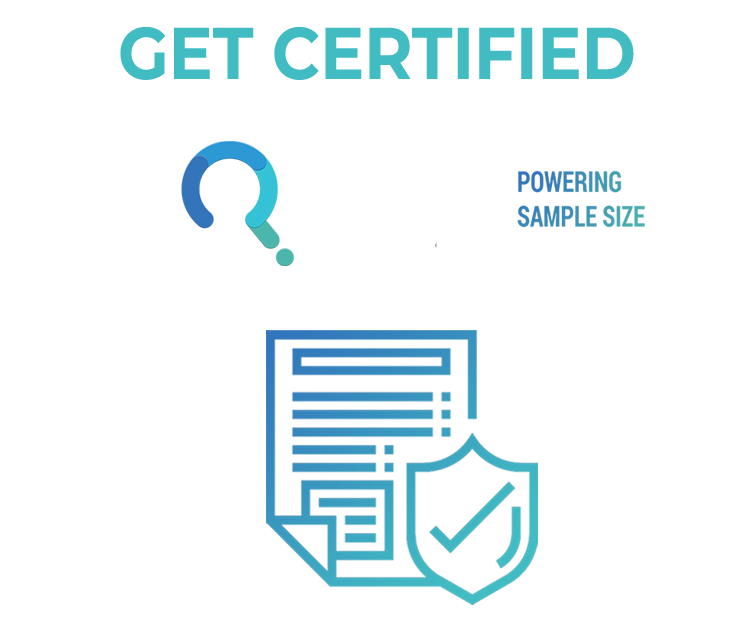 Get Certified nQuery Sample Size Training 2019