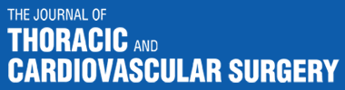 The Journal of Thoracic and Cardiovascular Surgery Logo