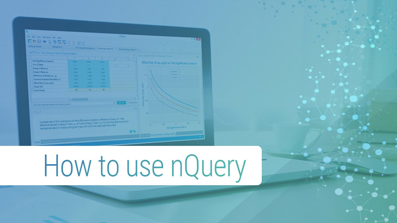 How to use nQuery