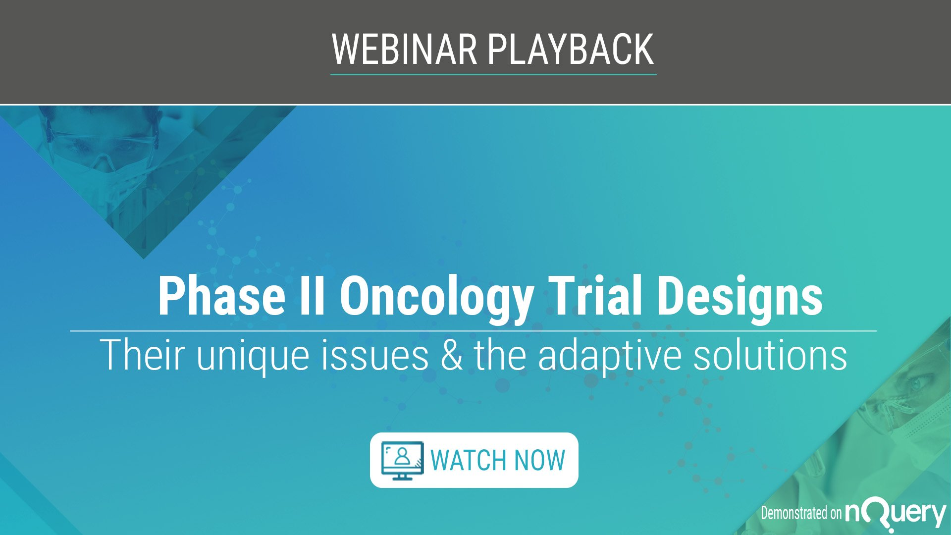 Phase II Oncology Trial Designs